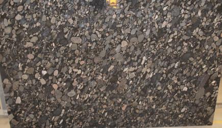 Nero Marniacce (Marinace Black) Granite