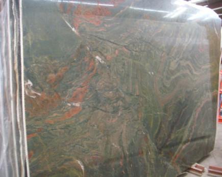 Rio Green Granite