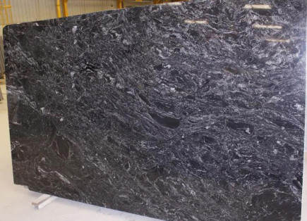 Black Jaguar Granite