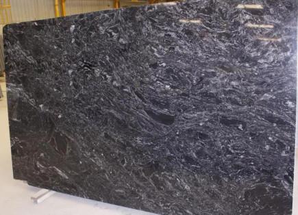 Black Jaguar Granite