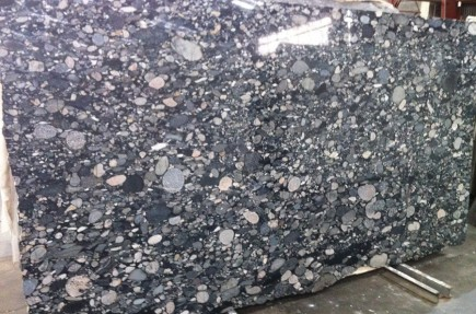 Black Marinacha Granite