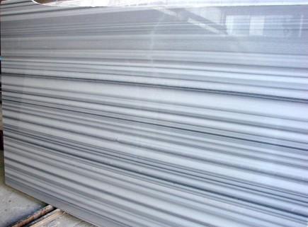 White Grey Marble