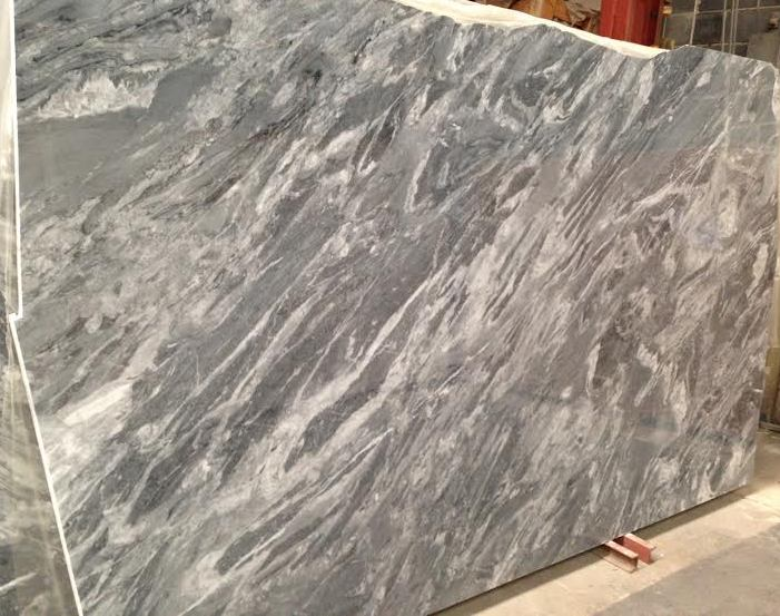 Blue Wave Marble