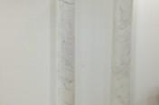 White Statuario Column