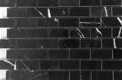 Black Marquina Mosaic Tiles