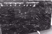Black and White Vein Granite