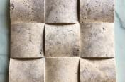 Silver Travertine Tiles