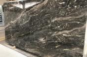 Arabescato Nero Marble Slabs